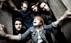 Paramore Wallpapers hd