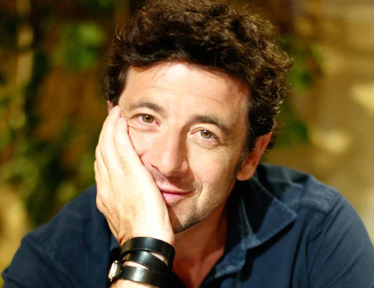 Patrick Bruel Wallpapers hd