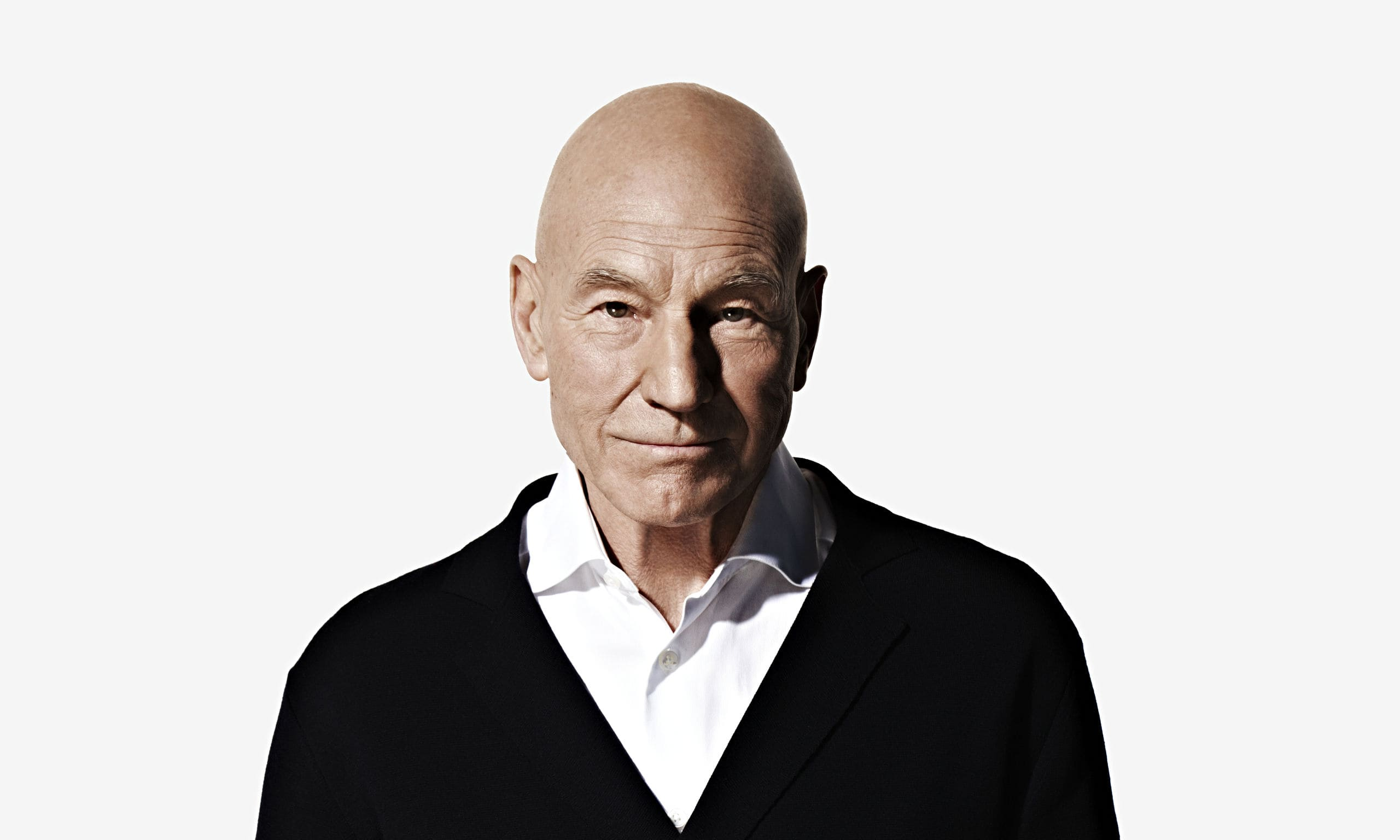 Patrick Stewart Wallpapers hd