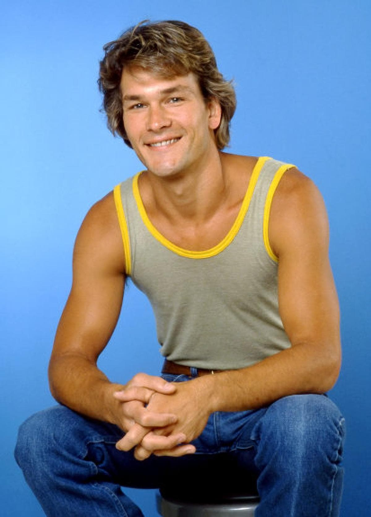 Patrick Swayze Wallpapers hd