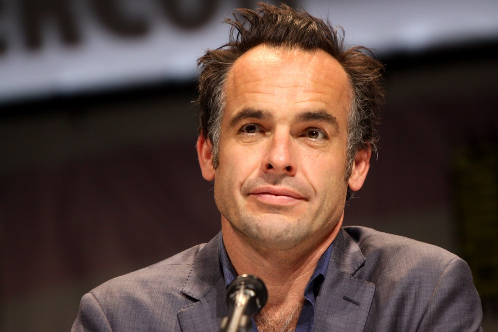 Paul Blackthorne Wallpapers hd
