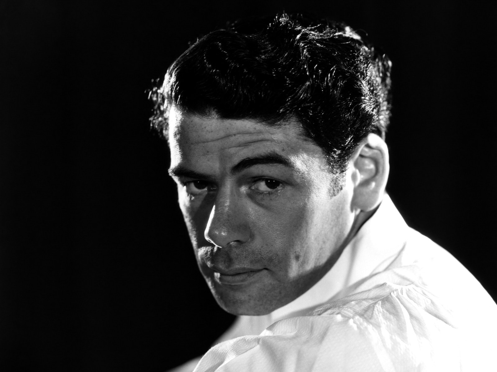 Paul Muni HD pictures