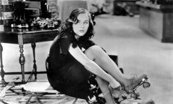 Paulette Goddard Wallpapers hd