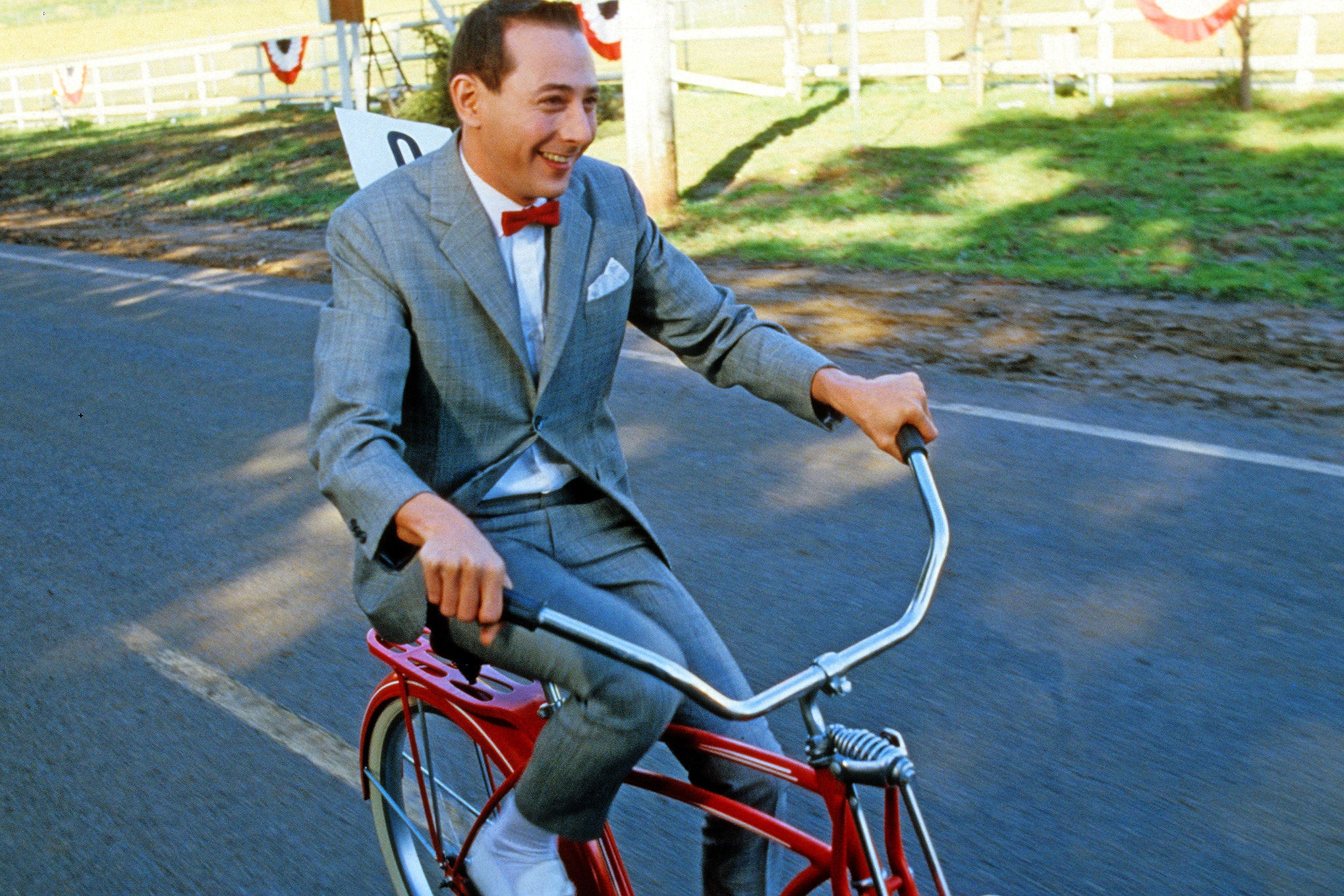 Pee-wee's Big Holiday Wallpapers hd