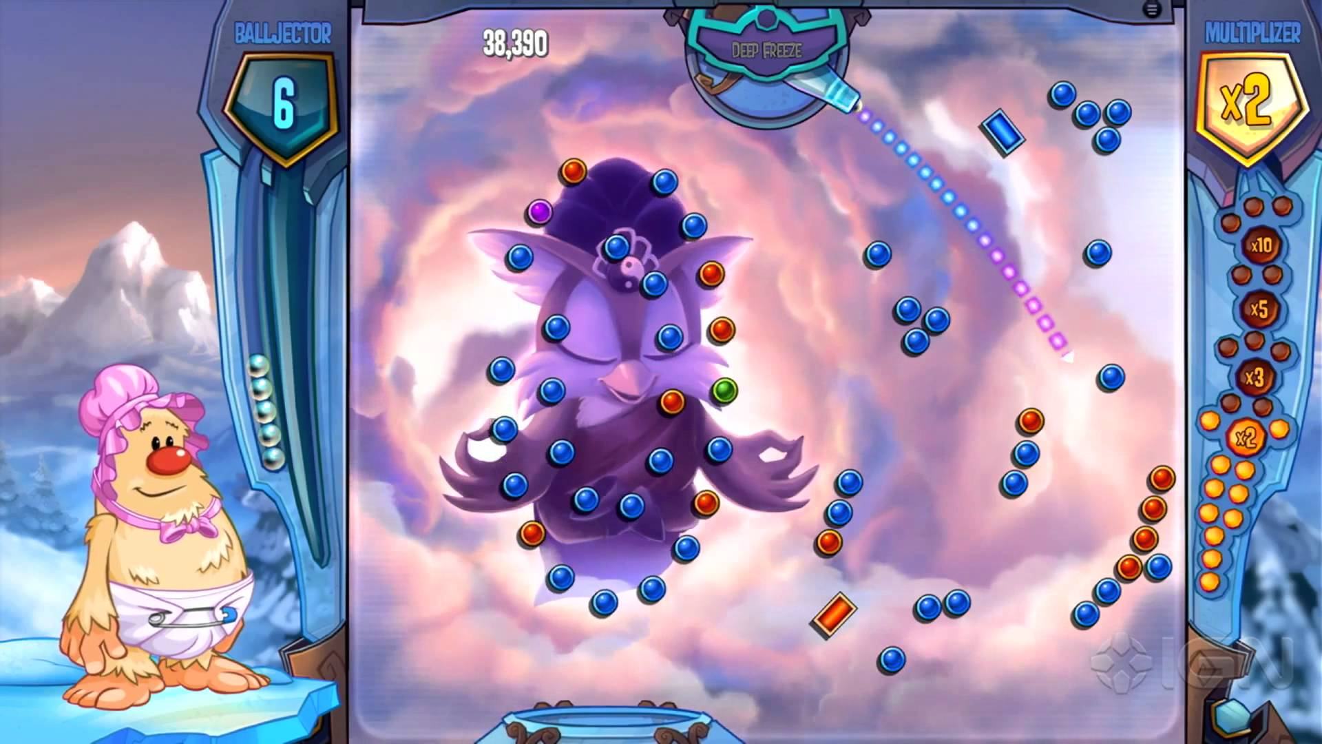 Peggle 2 Wallpapers hd