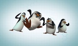 Penguins Of Madagascar Pictures