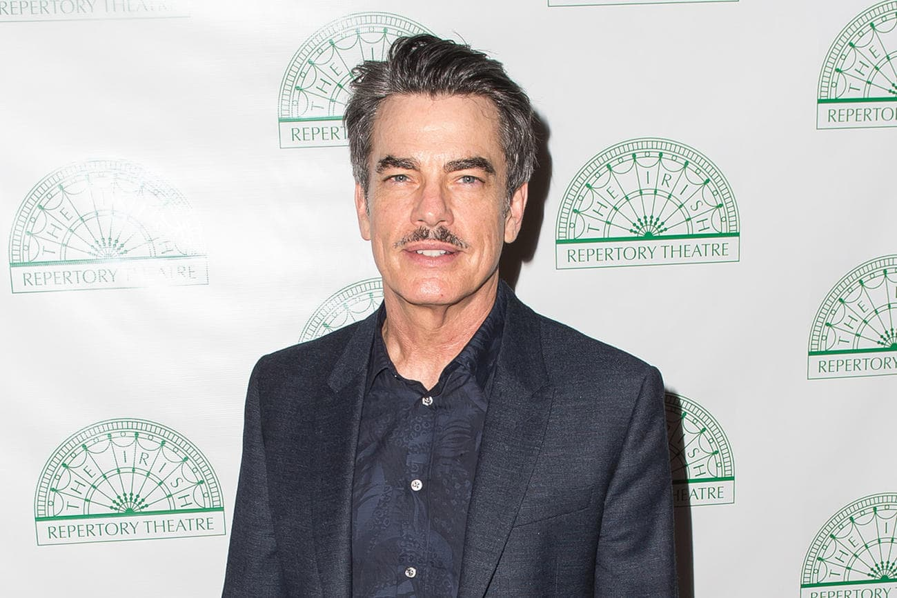 Peter Gallagher Wallpapers hd