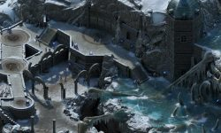 Pillars of Eternity: The White March 2 Wallpapers hd