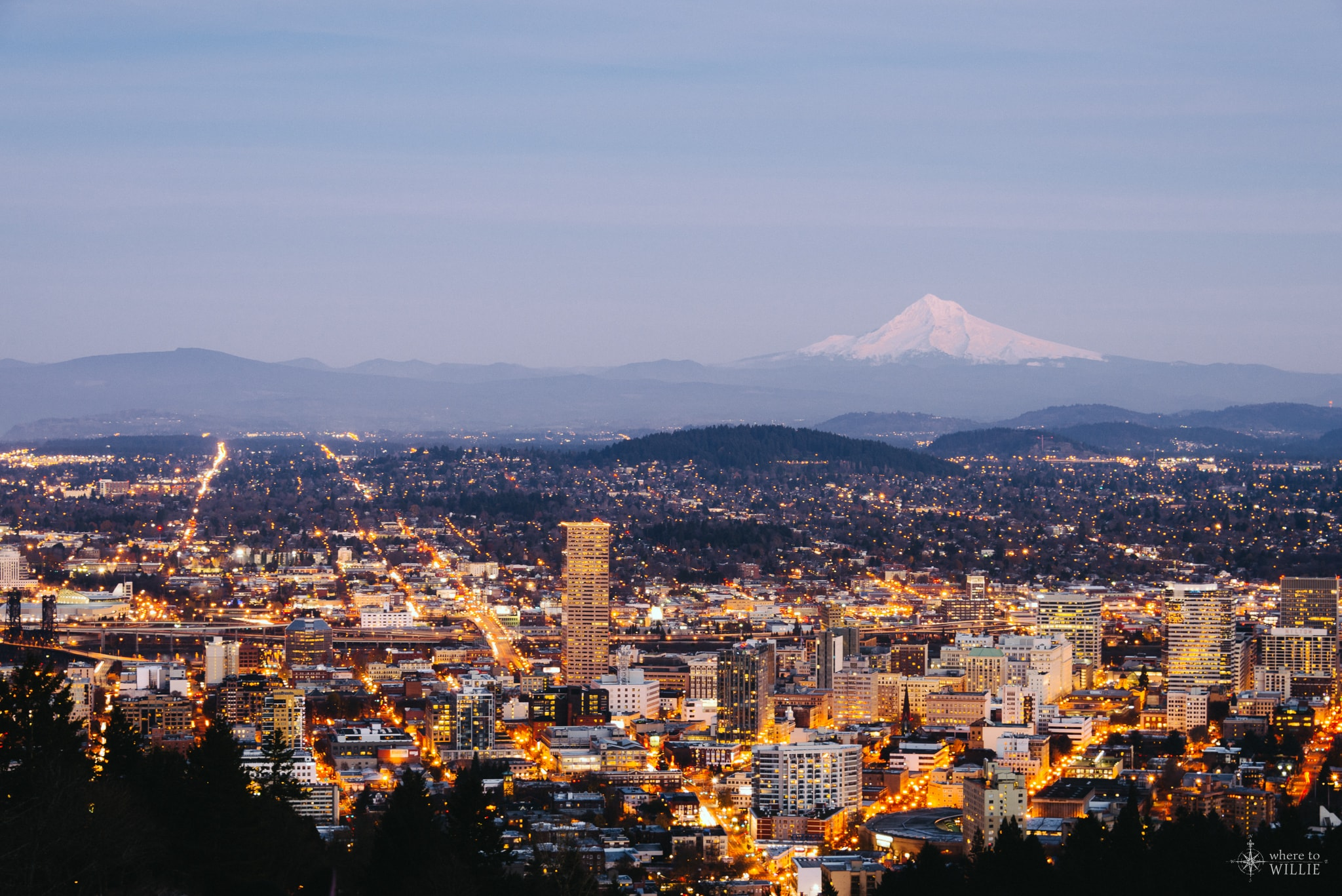 Portland Wallpapers hd