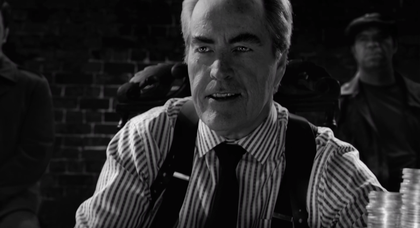 Powers Boothe Wallpapers hd