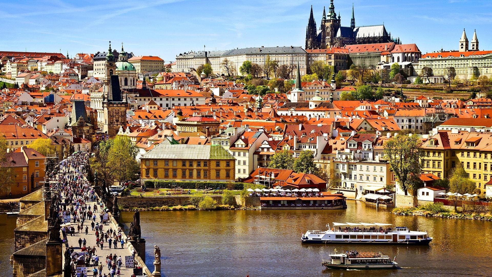 Prague Wallpapers hd