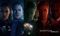 Quantum Break Wallpapers hd