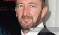 Ralph Ineson Background
