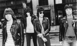 Ramones Wallpapers hd