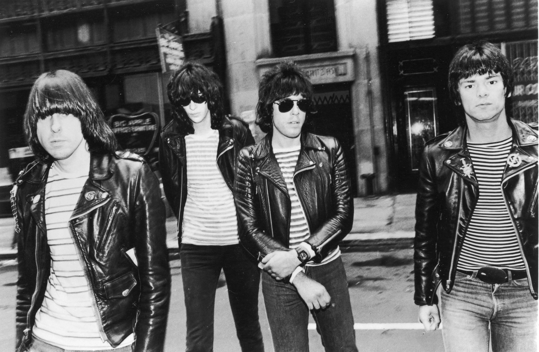 Ramones Wallpapers hd