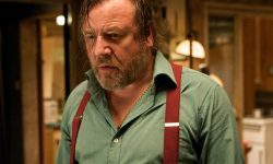 Ray Winstone Wallpapers hd