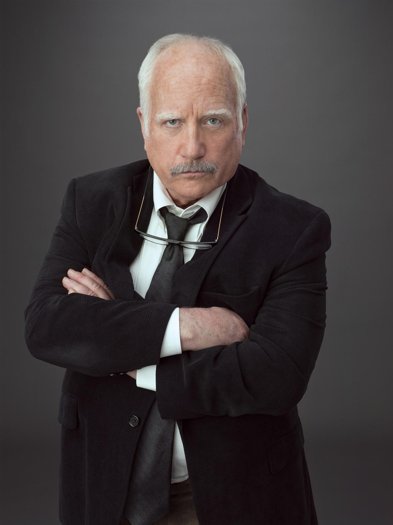 Richard Dreyfuss Wallpapers hd