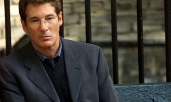 Richard Gere Wallpapers hd