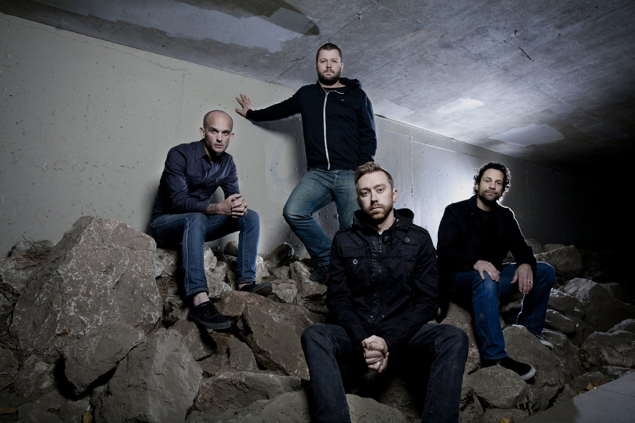 Rise Against Wallpapers hd