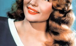 Rita Hayworth Wallpapers hd