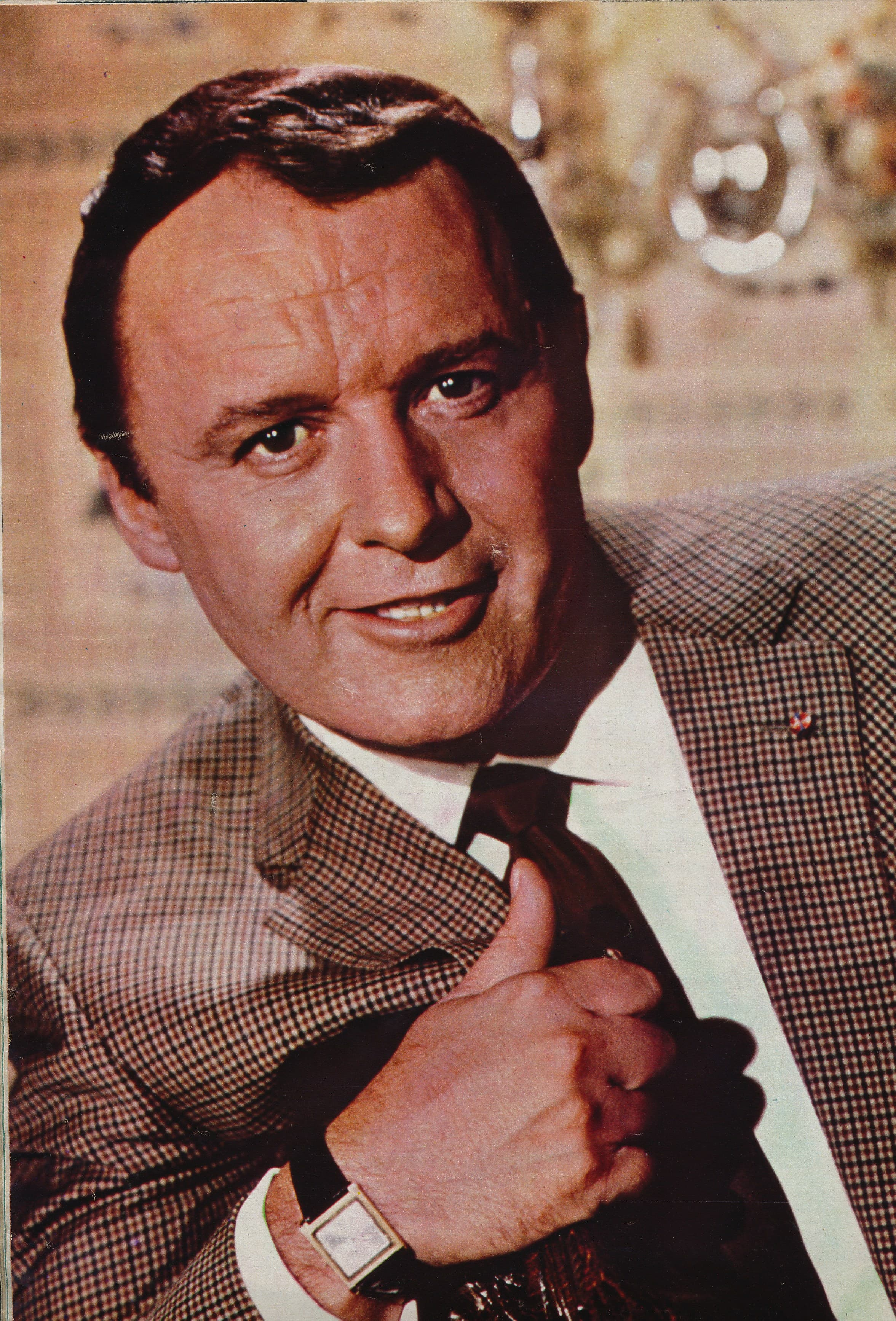 Rod Steiger Wallpapers hd