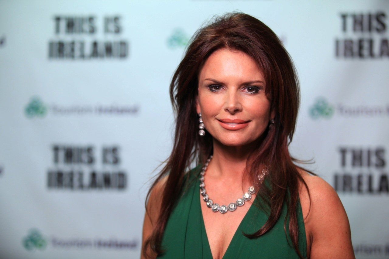 Roma Downey Wallpapers hd