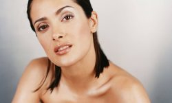 Salma Hayek widescreen wallpapers