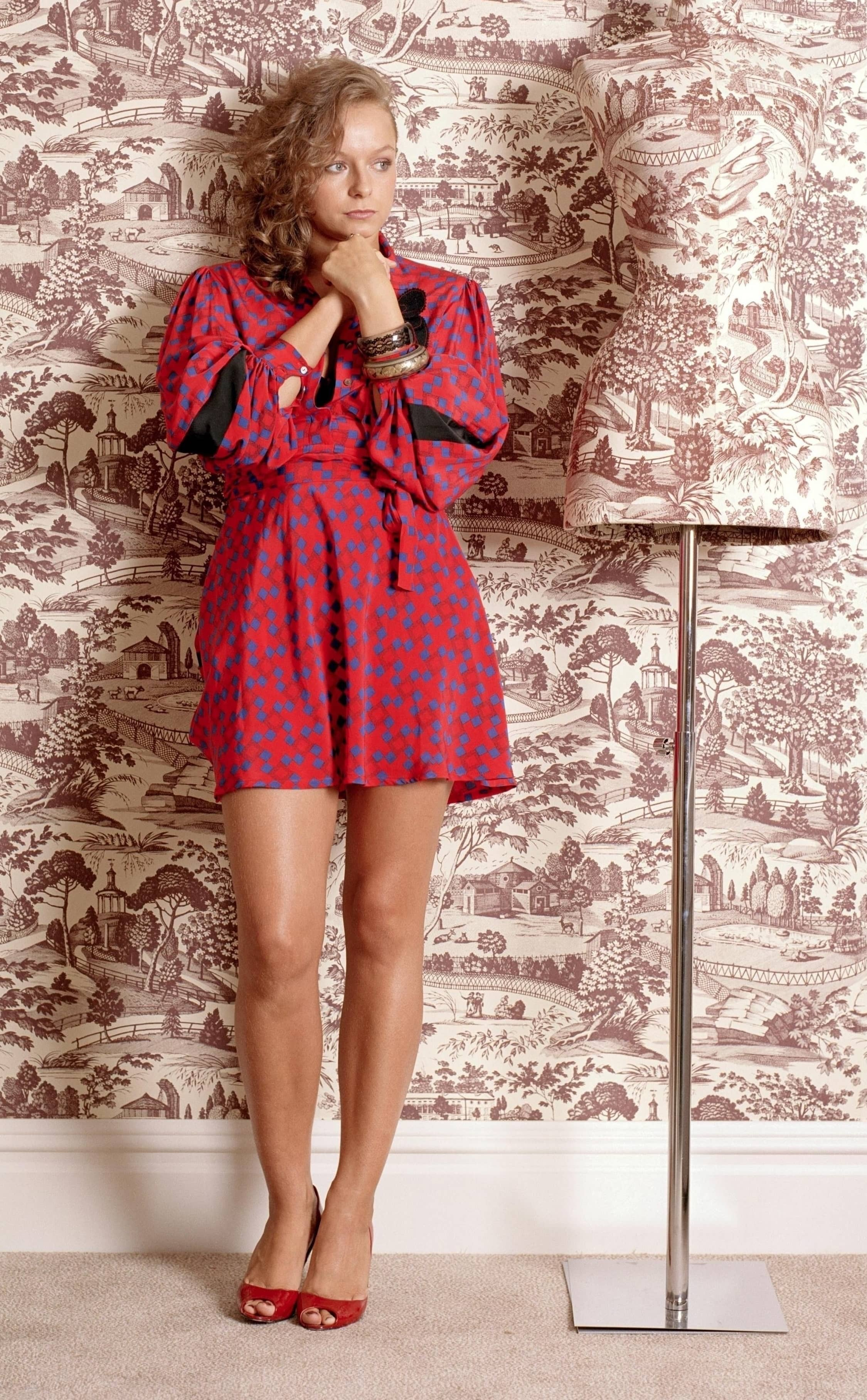 Samantha Morton Wallpapers hd