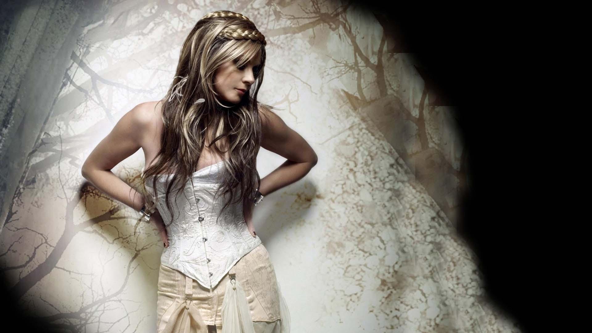 Sarah Brightman Wallpapers hd
