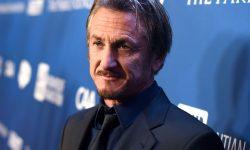 Sean Penn Pictures