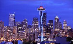 Seattle Wallpapers hd