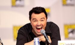 Seth Macfarlane Wallpapers hd