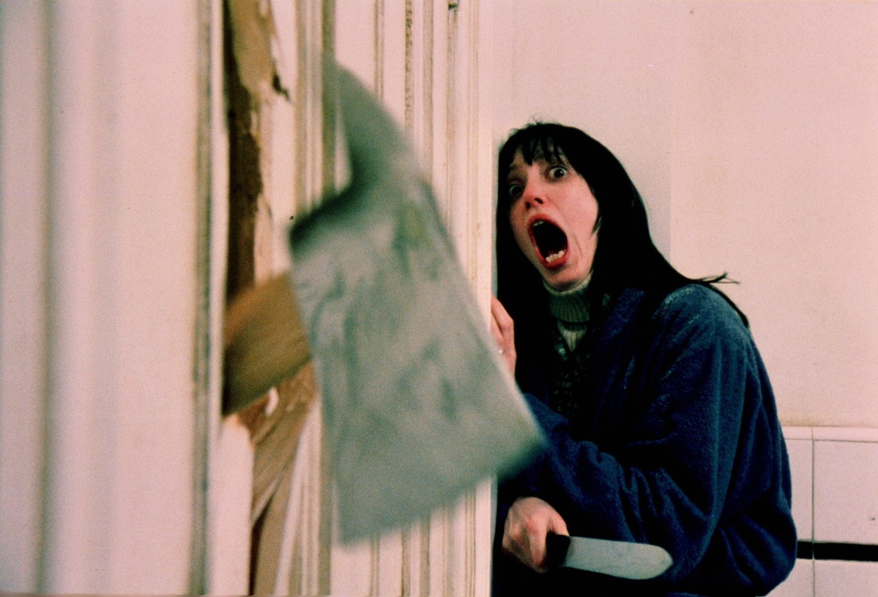 Shelley Duvall Background