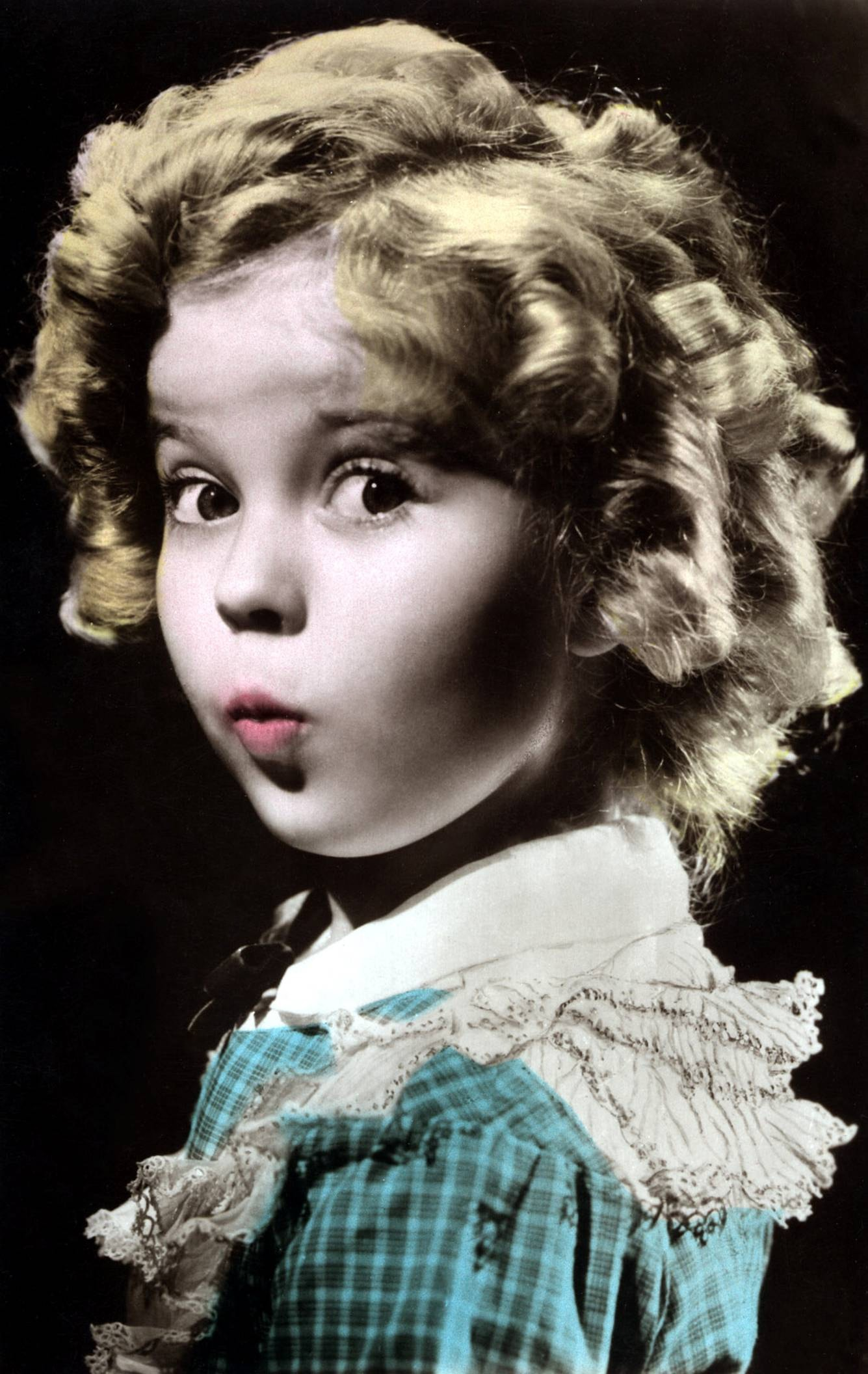 Shirley Temple HD Wallpapers | 7wallpapers net
