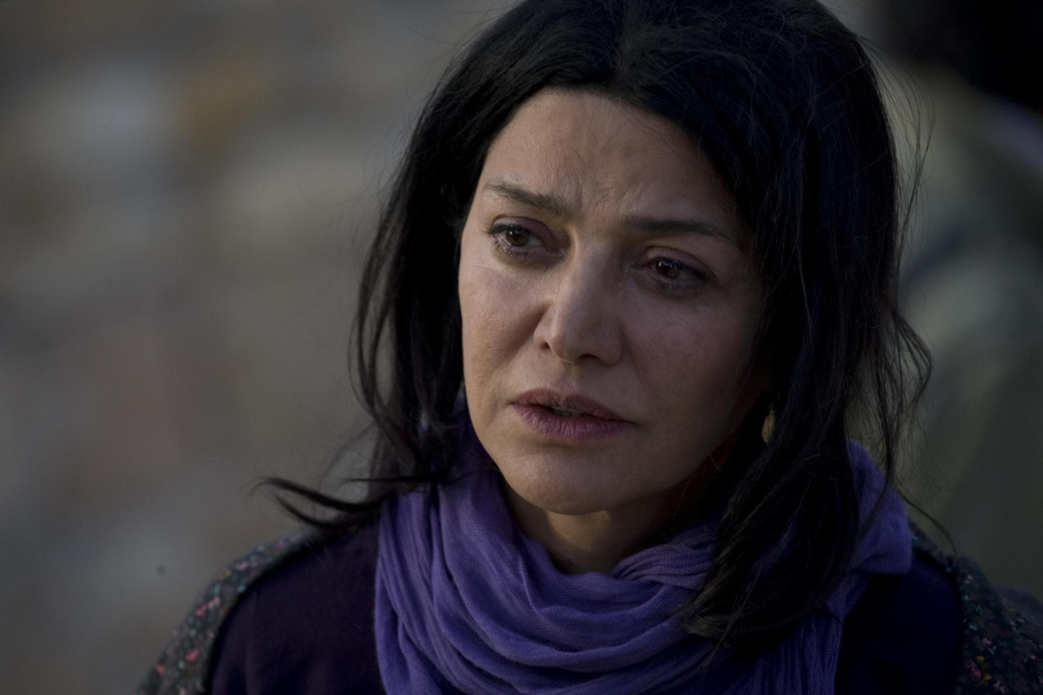 Shohreh Aghdashloo Wallpapers hd