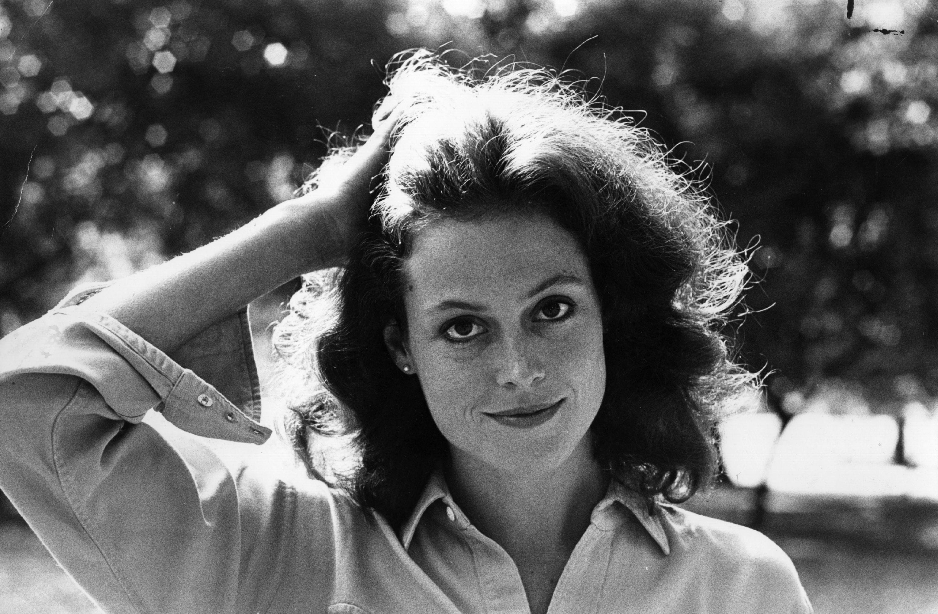 Sigourney Weaver Wallpapers hd