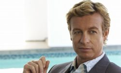 Simon Baker Wallpapers hd