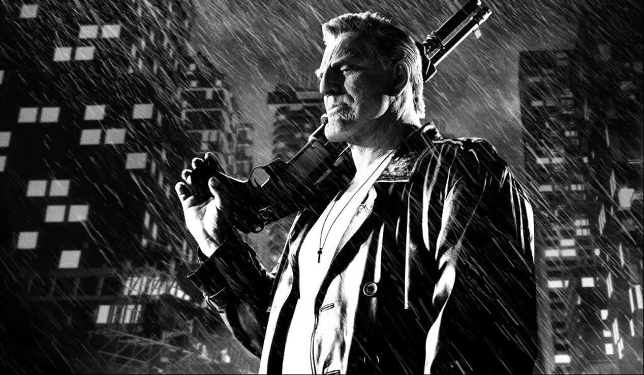 Sin City: A Dame To Kill For Wallpapers hd