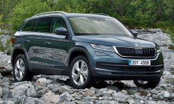 Skoda Kodiaq Wallpapers hd