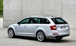Skoda Octavia A7 Wallpapers hd