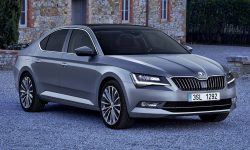 Skoda Superb 3 Wallpapers hd