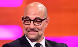 Stanley Tucci Wallpapers hd