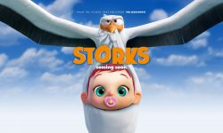 Storks Wallpapers hd