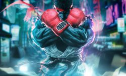Street Fighter 5 Wallpapers hd