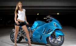 Suzuki Hayabusa Wallpapers hd