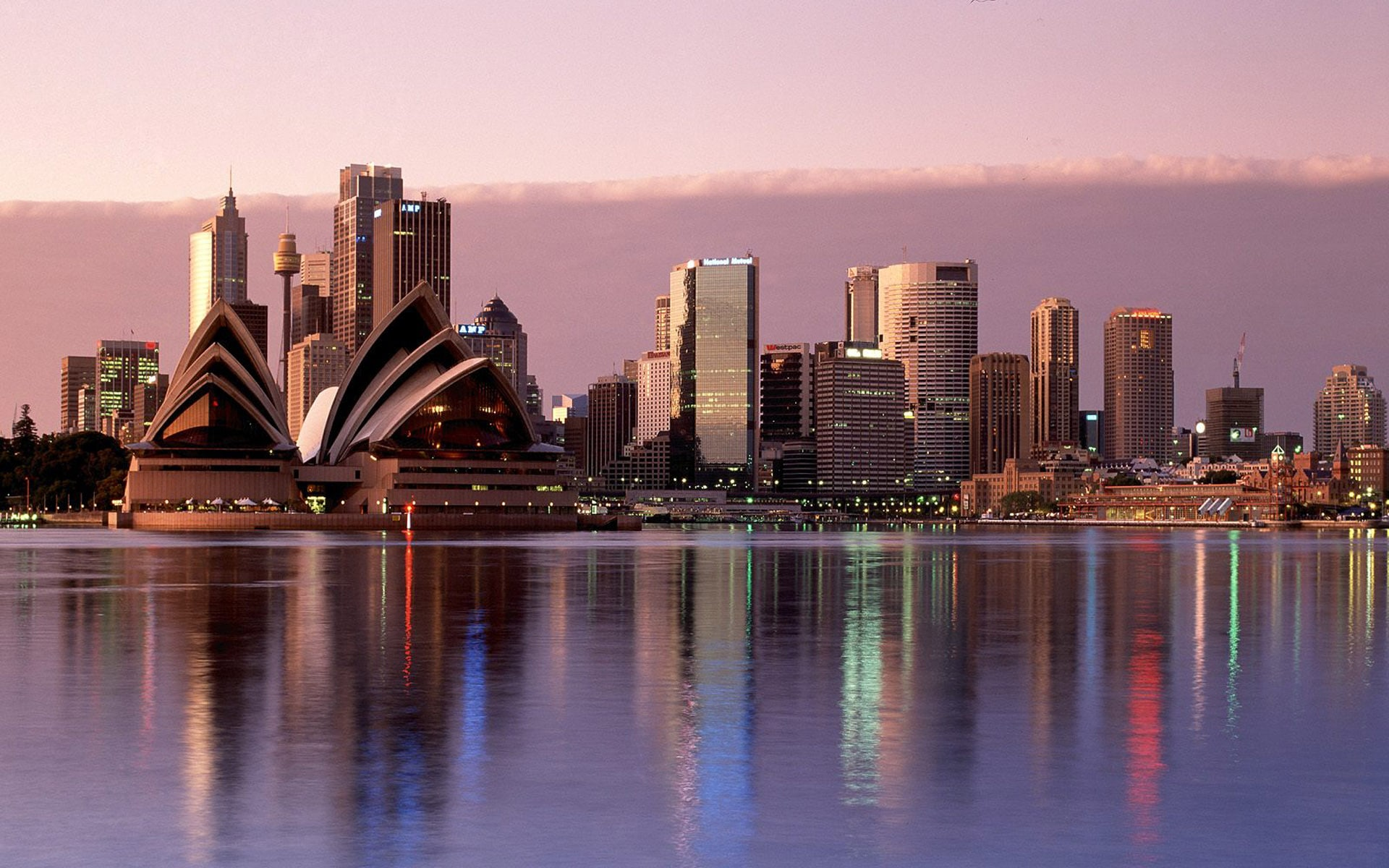 Sydney Wallpapers hd
