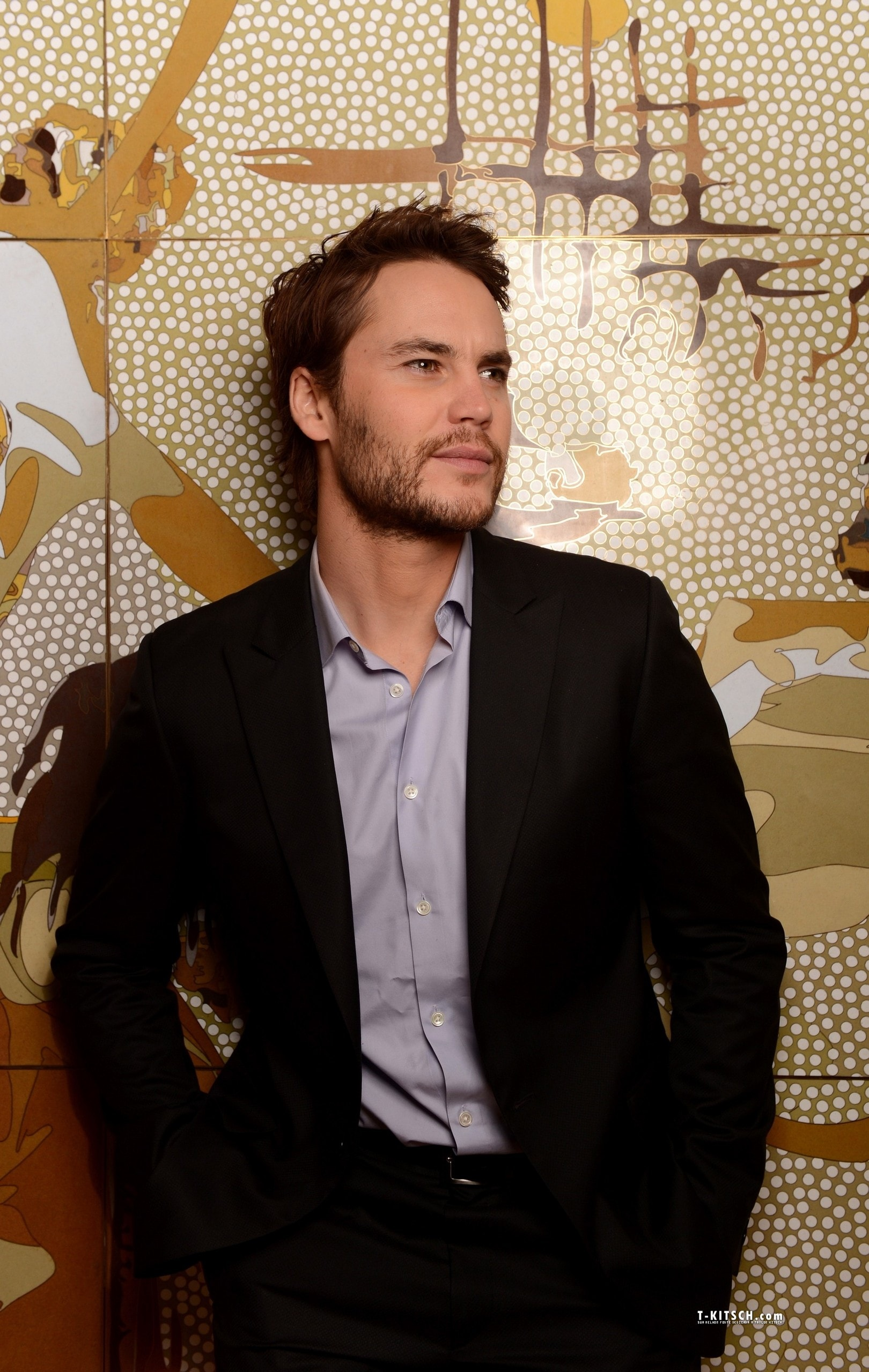 Taylor Kitsch Wallpapers hd