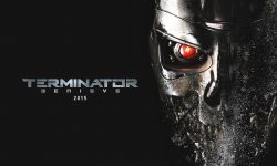 Terminator: Genisys Wallpapers hd