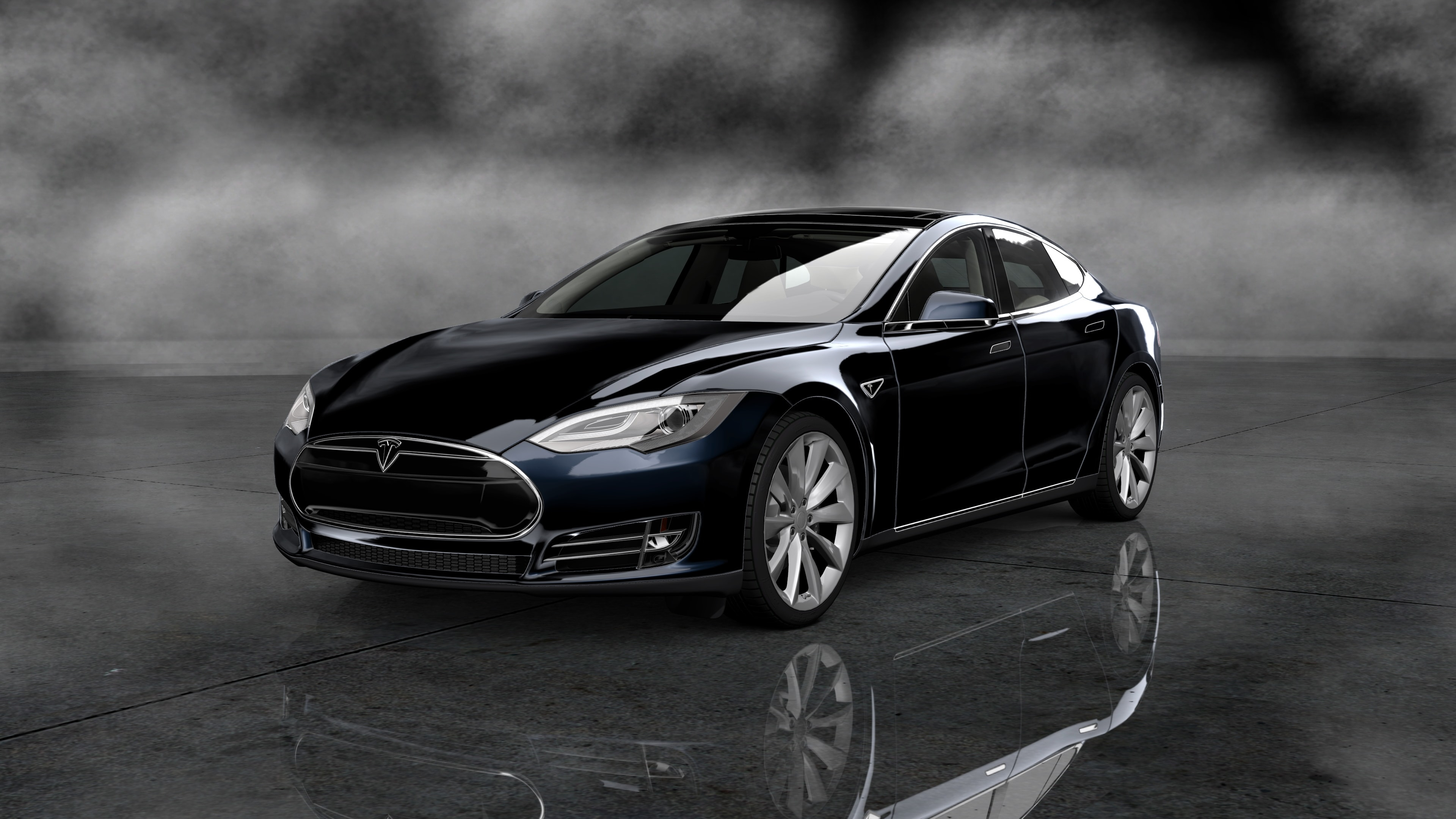 Tesla Model S Wallpapers hd