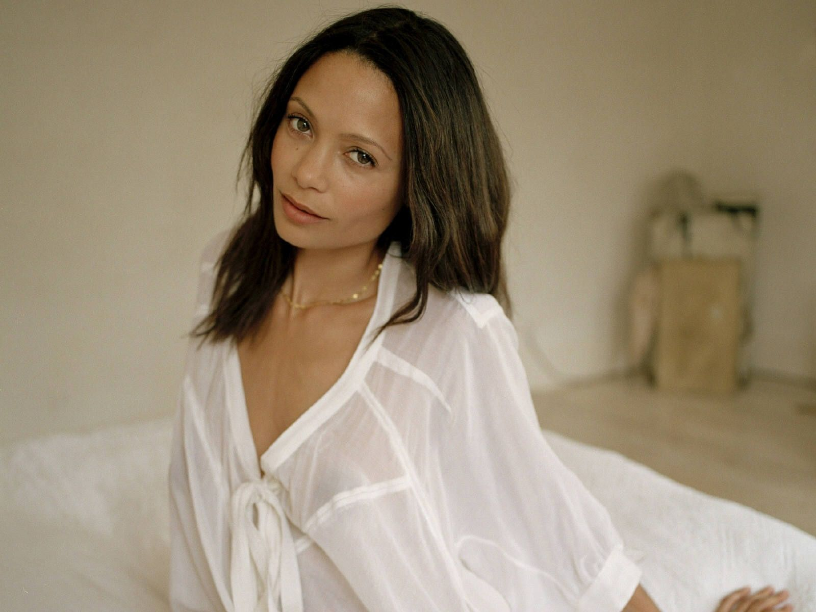 Thandie Newton Wallpapers hd